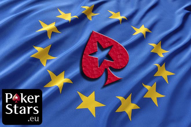 PokerStars.eu belastingvrij