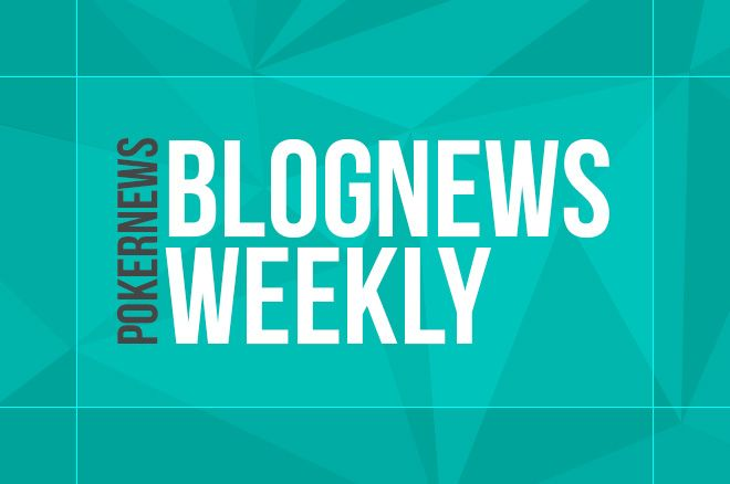 BlogNews Weekly: Another Millionaire on PokerStars, Inflatable Tube Man & Note Taking 0001