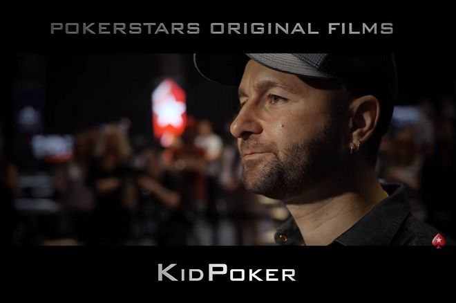 Kid Poker Documentary Premieres Tonight to Exclusive Crowd in Toronto 0001