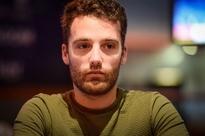 Mario Sánchez gana el Sunday Major de Full Tilt Poker por $13.545,45 0001