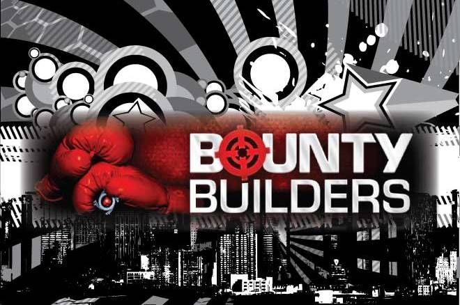 PokerStars Bounty Builders