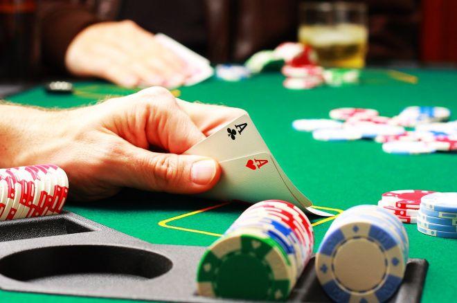Kvalifikaciniai turnyrai - tiesioginis kelias iki solidaus pokerio kapitalo 0001