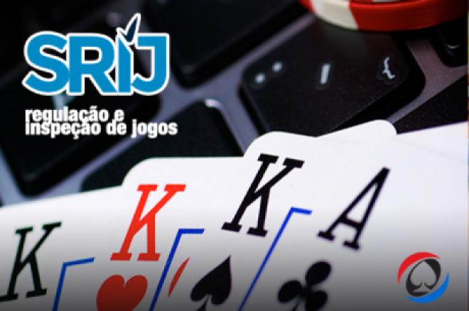 Portugal Vai Ter Mercado Fechado de Poker Online/Trading 0001