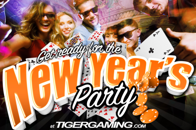 Tigergaming промоции декември 2015