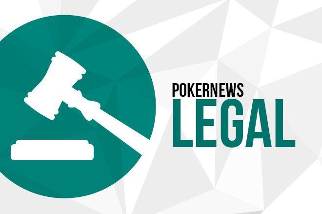 Poker player sentenced to three years