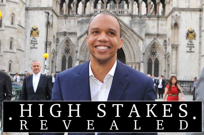 High Stakes Revealed - Phil Ivey verliest miljoenen online (maar staat nog steeds in de plus)!