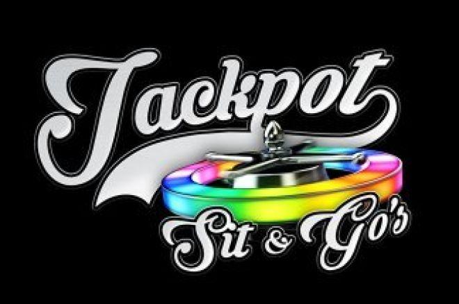 $10,000 Jackpot Sit & Go Giveaway в PKR до 20 декември 0001