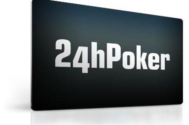 Recenze 24hBet poker a nabídka pouze od PokerNews 0001
