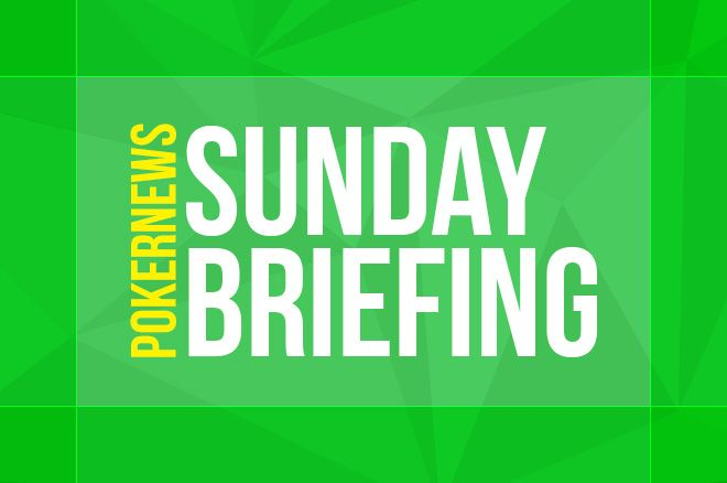 The Sunday Briefing: Three PokerStars Sunday Major Titles for Canada 0001