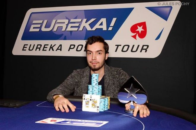 EPT šalutiniai turnyrai: titulą pelnė A.Alekberovas, finalinį stalą pasiekė... 0001