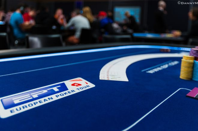 "Playing ""Deuces Wild"" on the European Poker Tour"