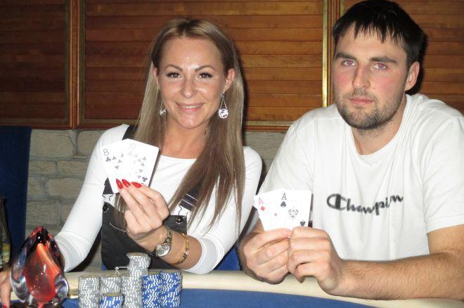 "Trečiajame ""Winter Festival"" mūšyje pergalę šventė Irena Macesovič 0001"