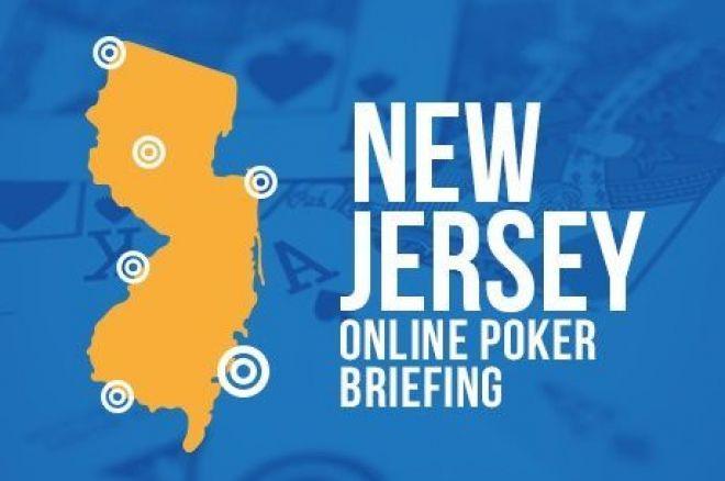 NJ Online Poker Briefing