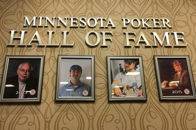 Image result for hall of fame poker