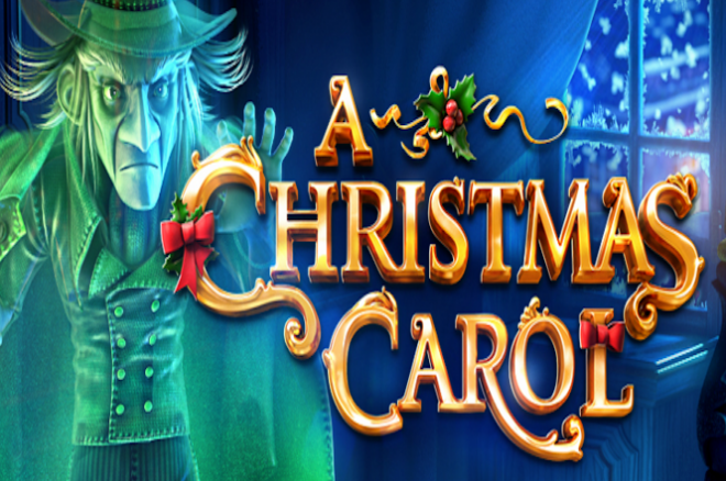 "Looking For a Christmas Game? Try ""A Christmas Carol"""