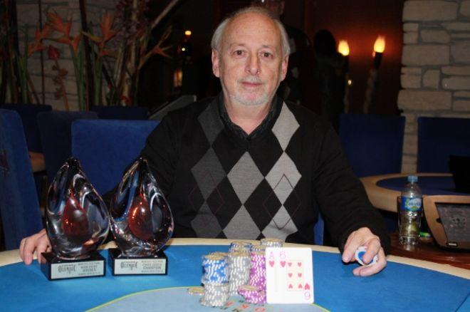 """Olympic Casino """"Winter Festival"""" čempionu karūnuotas Grigorijus Rudnikas 0001"""