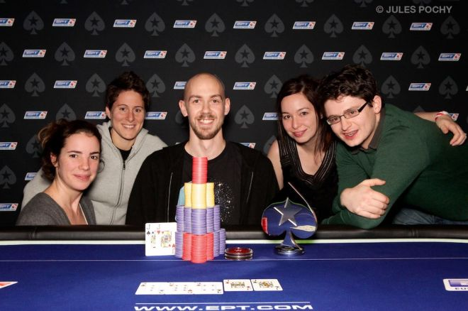 EPT Prague : Romain Lewis runner-up d'un Side à 2200€, Victoire de Stephen Chidwick 0001