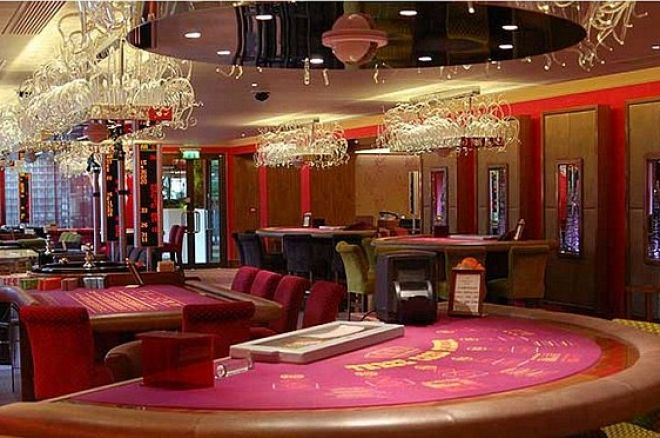Les Ambassadeurs Club and Casino
