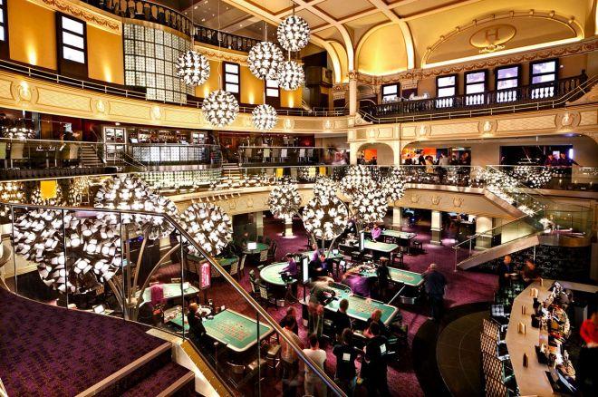 Les Ambassadeurs Club and Casino