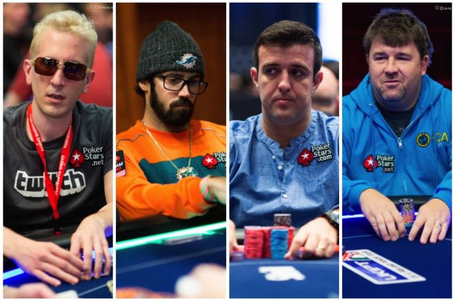 "PCA Secrets Part I: Team PokerStars Pros ElkY"" Mercier, Akkari & Moneymaker Reveal All 0001"