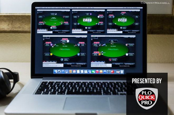игра на PokerStars