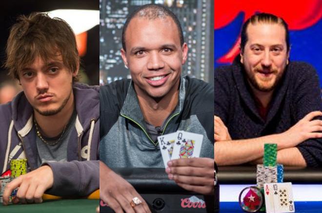 poker 2015