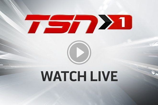 TSN1 WSOP ESPN TSN World Series of Poker
