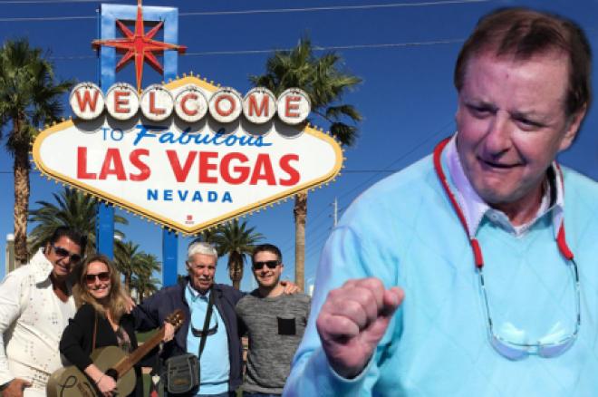 Merci Pierre! Reisverslag van een trip naar Las Vegas om nooit te vergeten (deel 2)