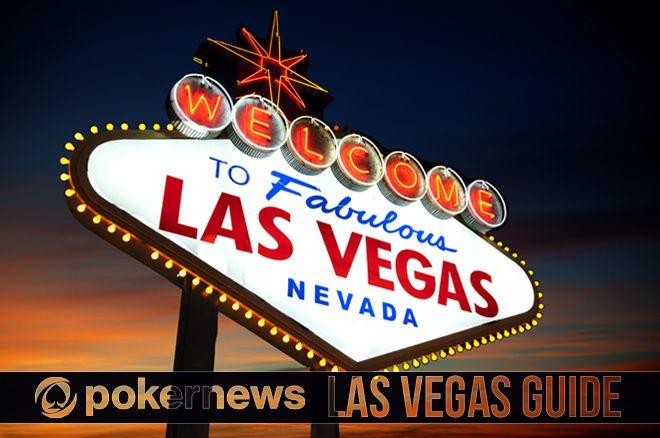 PokerNews.nl Las Vegas Guide (deel 1)