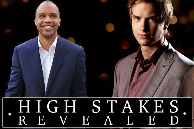 High Stakes Revealed Jaaroverzicht 2015: Ivey verliest $3,7 miljoen, Blom wint $2,1 miljoen! 0001