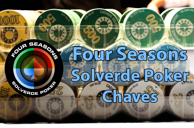 four seasons solverde inverno chaves