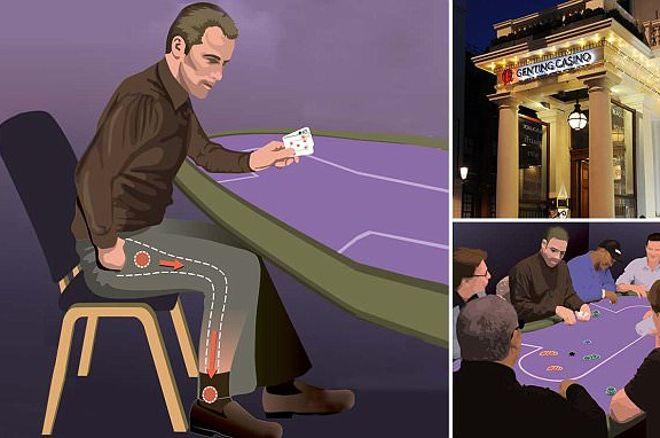 Cromwell Mint Casino