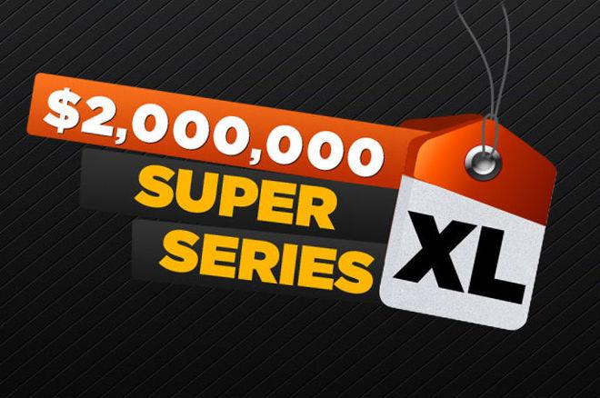 888 Super XL Series