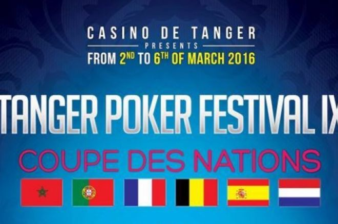 Pokeren in Marokko met Rolf Slotboom & Marcel Lüske
