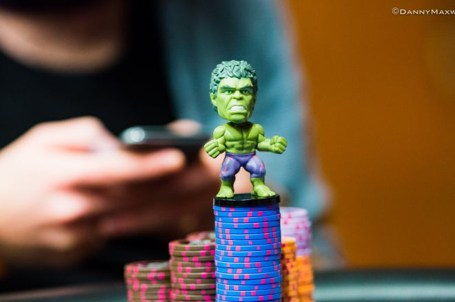 Situational Poker: Deconstructing a Hero Call