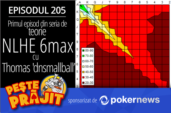 thomas dnsmallball podcast de poker peste prajit 203