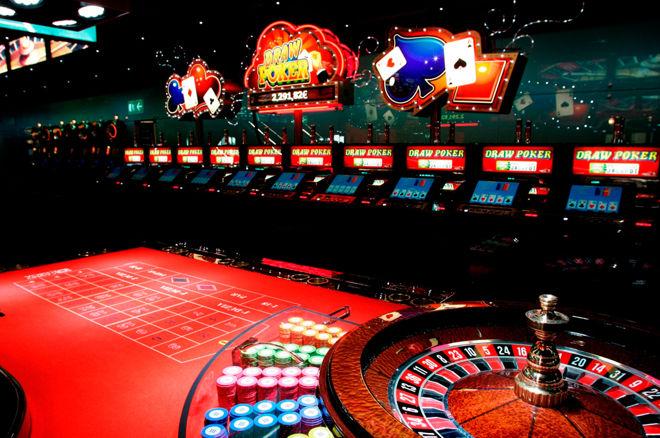casinos portugal