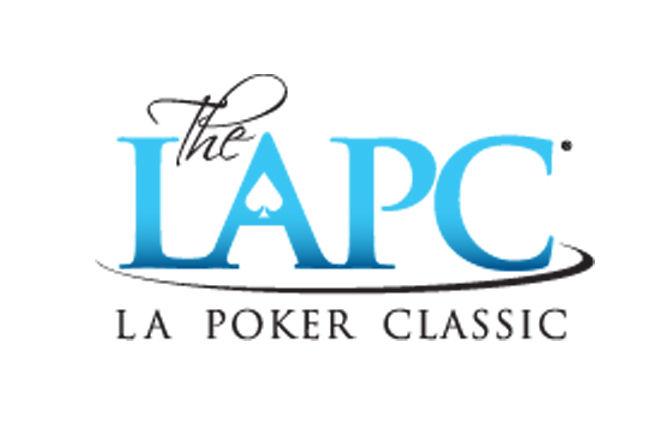 LA Poker Classicスタート 0001