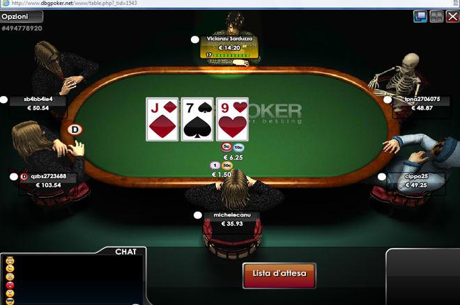 Dollaro Poker