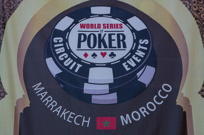 WSOPC Marrakech