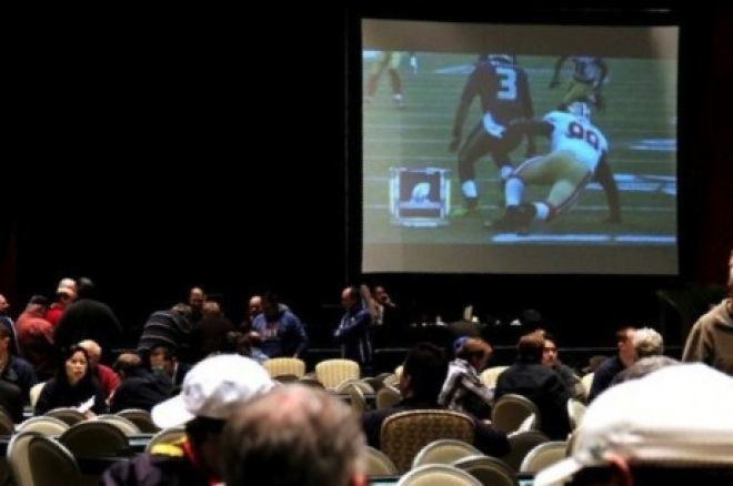 Football, Poker, and the Challenge of Trying to Keep a Big Lead