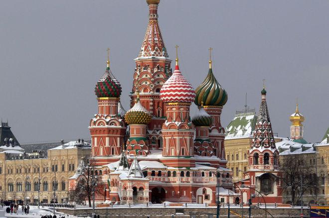 онлайн-покер в России