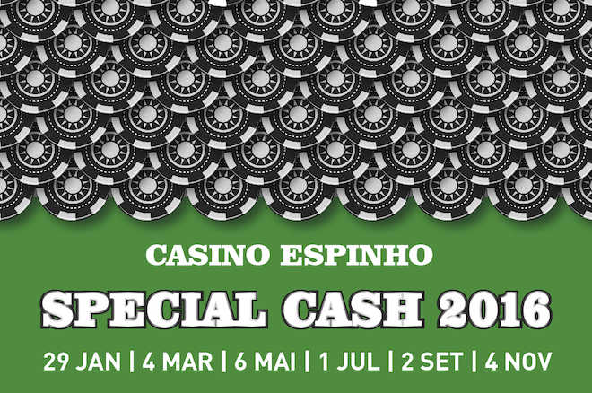 special cash casino de espinho