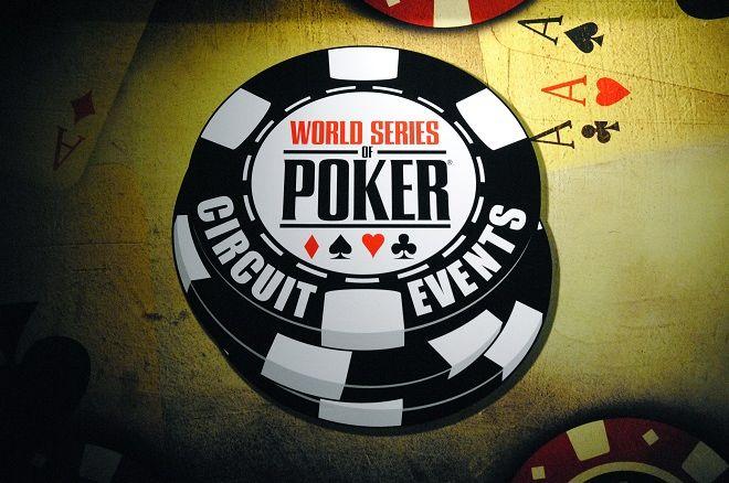 WSOP Circuit Casino Montreal