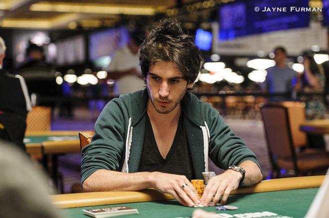Blog : Alex Luneau décortique les pires habitudes des joueurs de poker 0001
