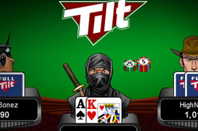 Full Tilt je nově k dispozici ke stažení také na Steamu 0001