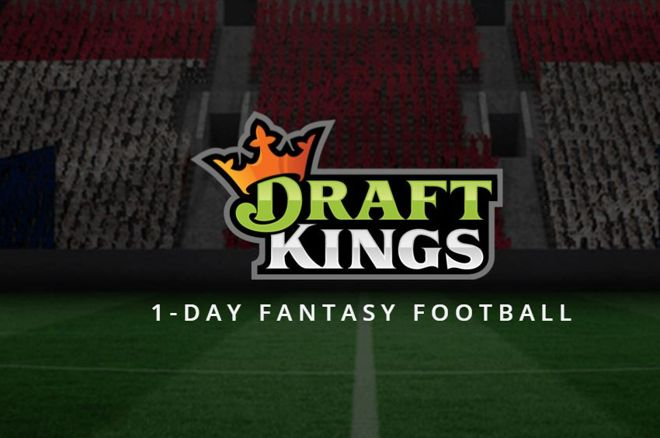 DraftKings Launches Daily Fantasy Sports in United Kingdom 0001