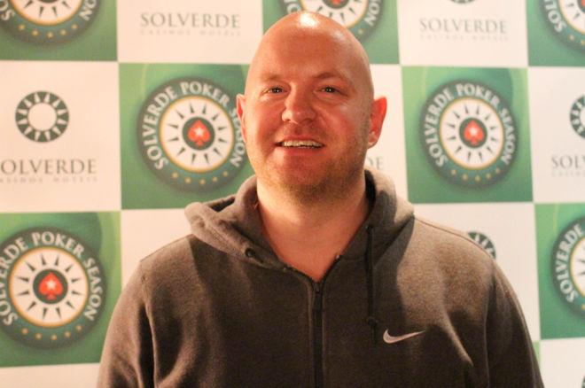 Lars-Andre Johansson