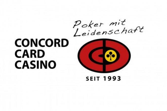 Concord Card Casino Gruppe