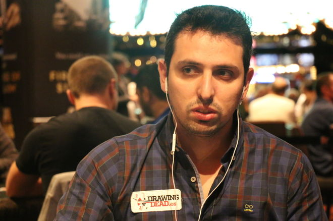 Sergio Aído vuelve a la mesa final del Super Tuesday, 7.º por 16.737,50$ 0001